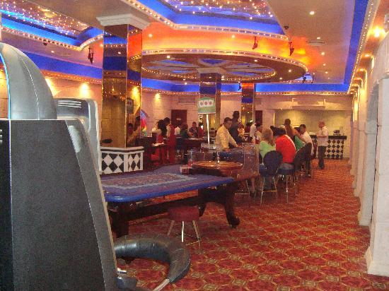 China mystery slot machines