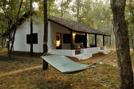 Cottage at Kipling Camp
