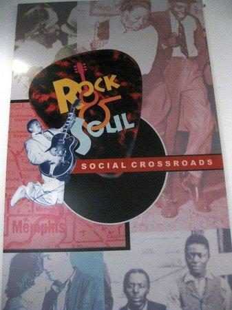 Bilde fra Memphis Rock 'n' Soul Museum