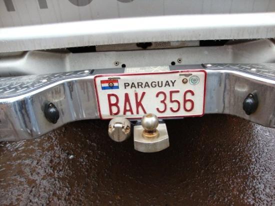 Ciudad Del Este, Paraguay: Paraguay