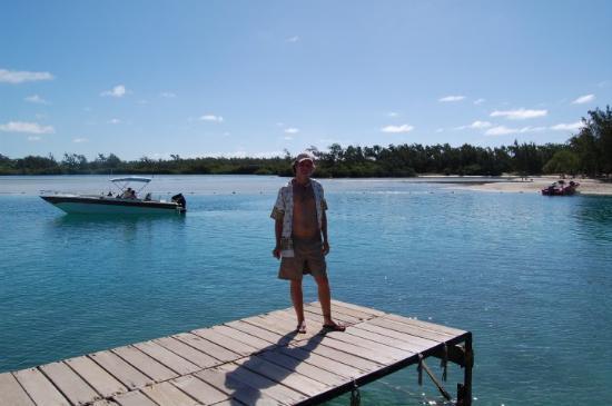 Ile aux Cerfs: day trip to ille aux cerfs - a paradise island indeed.