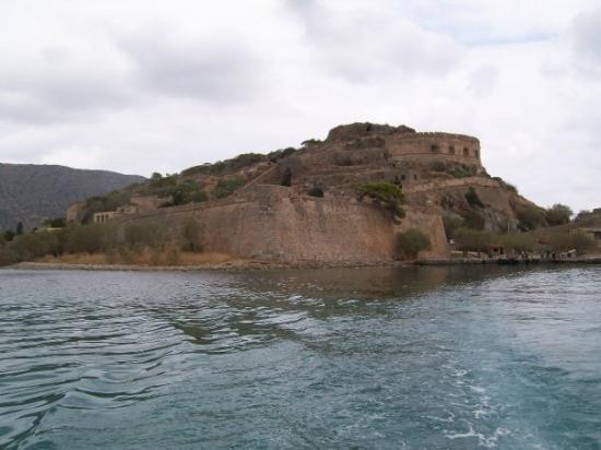 Bilde fra Kreta