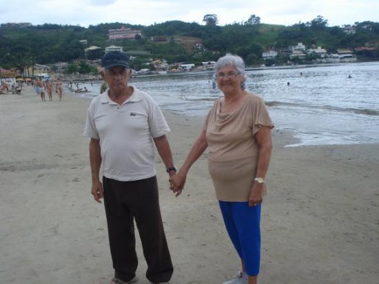 Itapema, SC: mis churros 55 años de casado