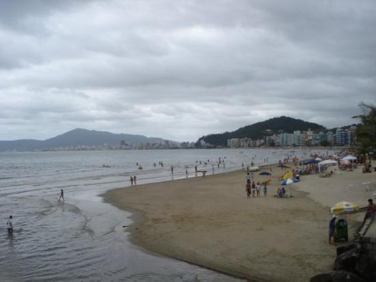 playa de itapema-sc