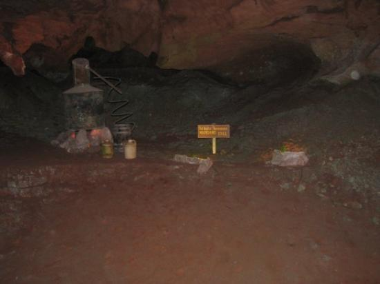 Chattanooga, TN: Caverns in Sweetwater, TN