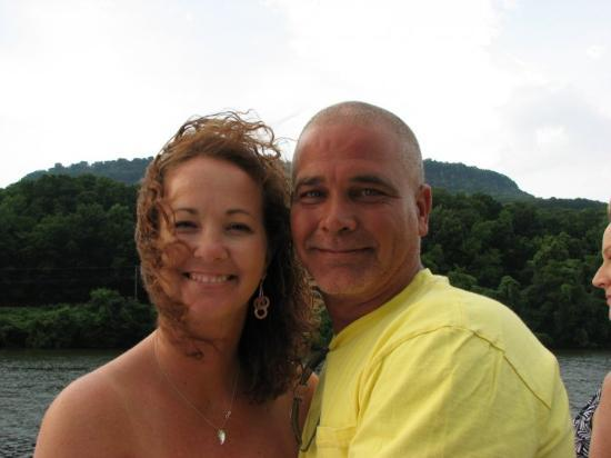 Chattanooga, TN: My lovely wife