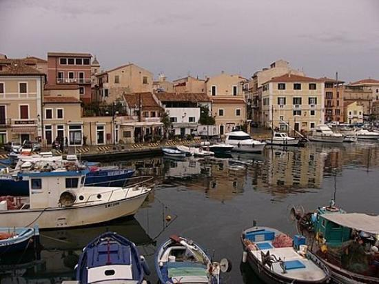 La Maddalena, Włochy: LaMadd, I miss living here.