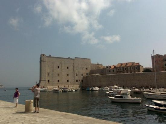 Bilde fra Antikke bymurer