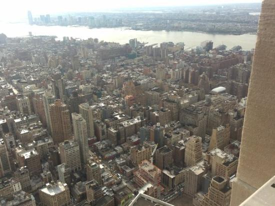 Bilde fra Manhattan Skyline