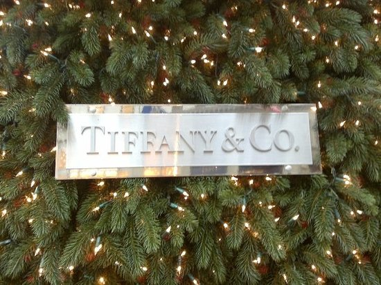 ‪Tiffany & Co.‬