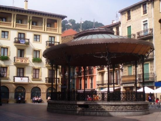 Donostia-San Sebastián, Spagna: San Sebastian - Donostia, Spain