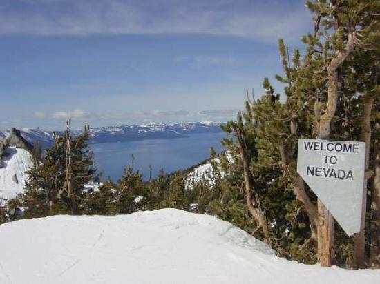 Bilde fra Heavenly Mountain Resort