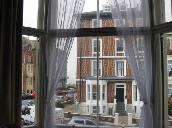 Argyle House: View
