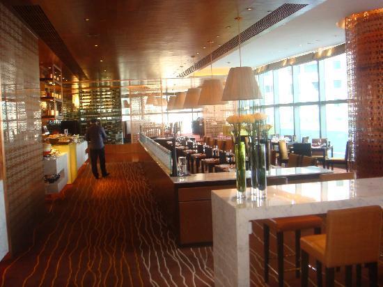 Altira Hotel : restaurant Aurora