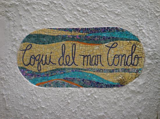 Coqui del Mar Guest House: Coqui Del Mar Condo