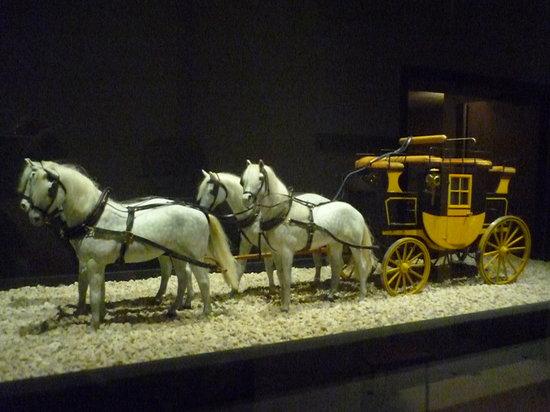 Musee de la Miniature: ミニチュアですよ!!