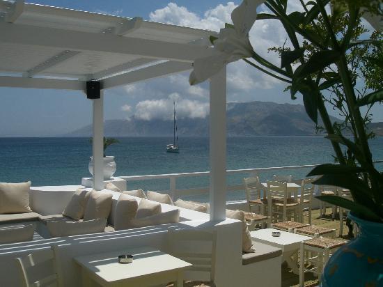 Σκύρος, Ελλάδα: Thalassa, Molos Beach