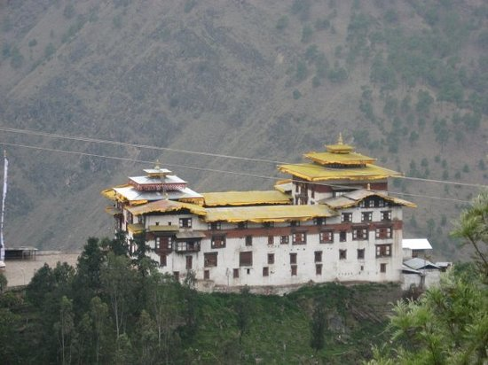 Trashigang District