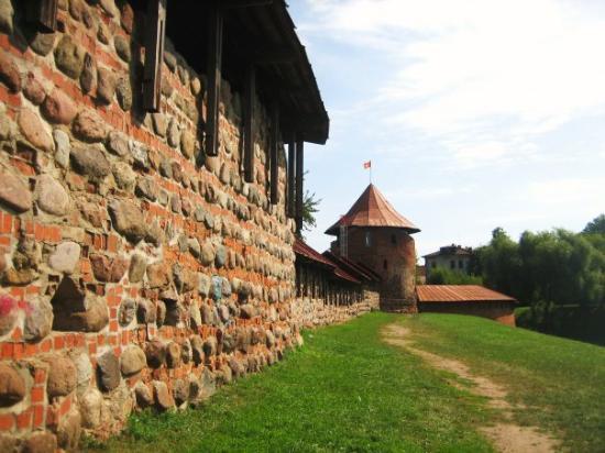 Bilde fra Kaunas