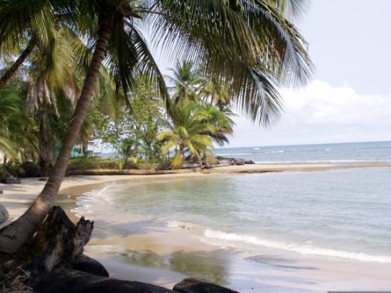 Bilde fra Libreville