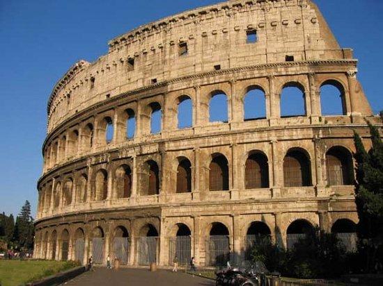 罗马免费之旅