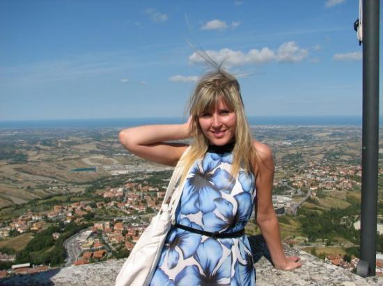 City of San Marino, San Marino: San Marino