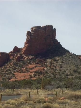 Bilde fra Cathedral Rock