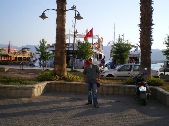 Marmaris, Tyrkia: @ Turkey
