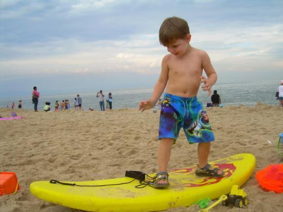 Bilde fra Rehoboth Beach Public Beach