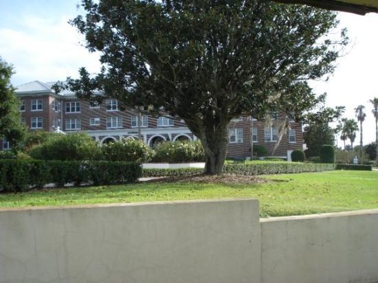 Lakeland, FL: Reynolds Hall