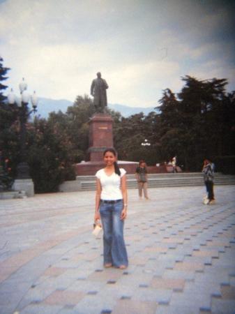 Yalta, Ukraine (2004)