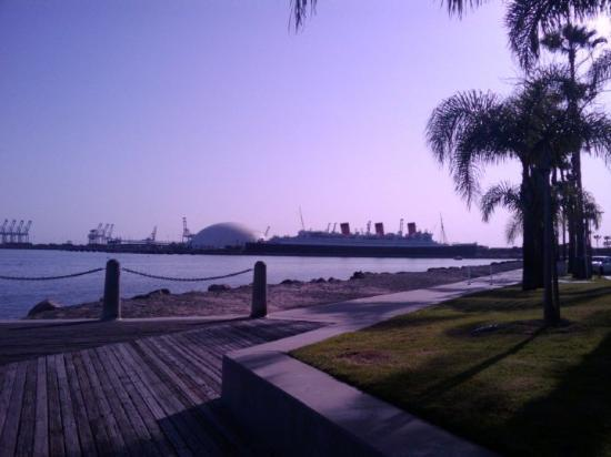 The Queen Mary: The biggest queen in Long Beach