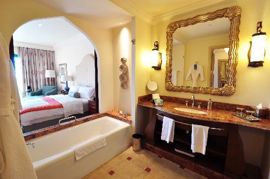 Atlantis Dubai Room Booking