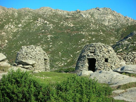 Fetovaia, Italia: ottimo per chi fa anche trekking