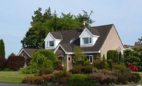 Eskdale Bed & Breakfast: Eskdale in Summer