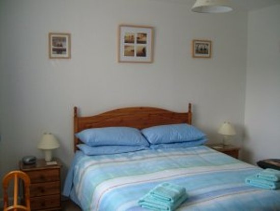 Eskdale Bed & Breakfast: Double en-suite bedroom