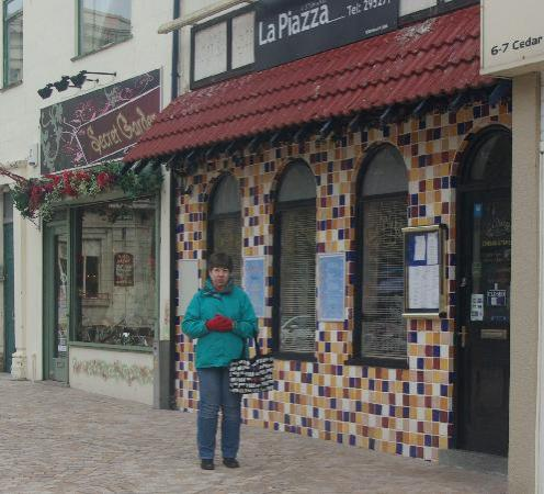 Best Italian Restaurants Ib Blackpool