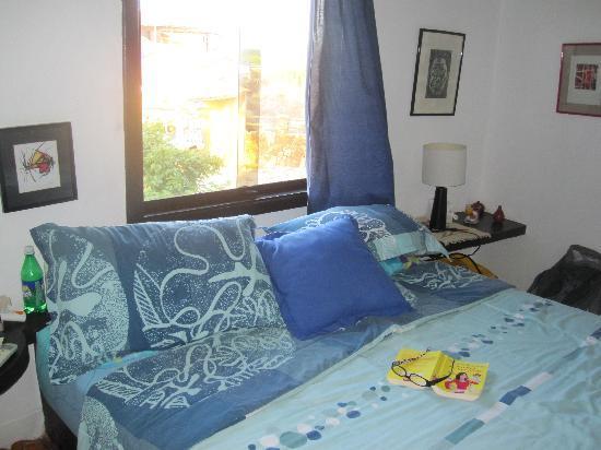StevieWonderLand: Schlafzimmer
