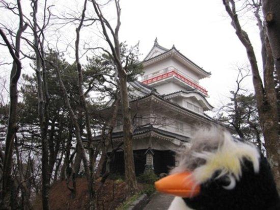 Akita, Japan: 秋田
