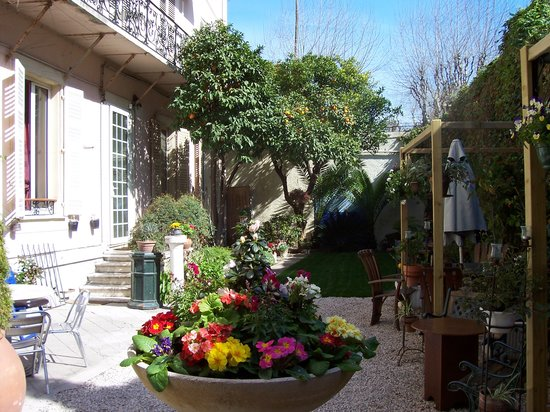 Nice Garden Hotel (France)