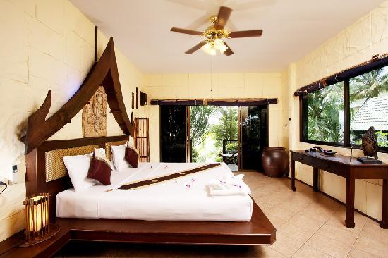 Boomerang Village Resort Superior room
