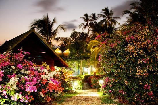 Boomerang Village Resort - Garden