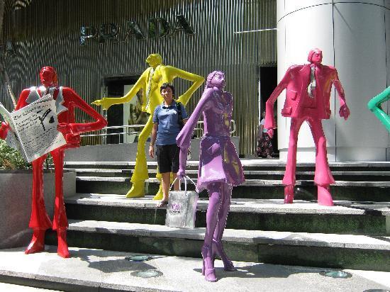 سنغافورة, سنغافورة: ION ORCHARD