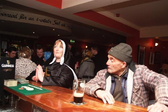 Joe Watty S Bar And Restaurant Aran Islands County Galway
