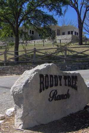 Welcome to Roddy Tree Ranch
