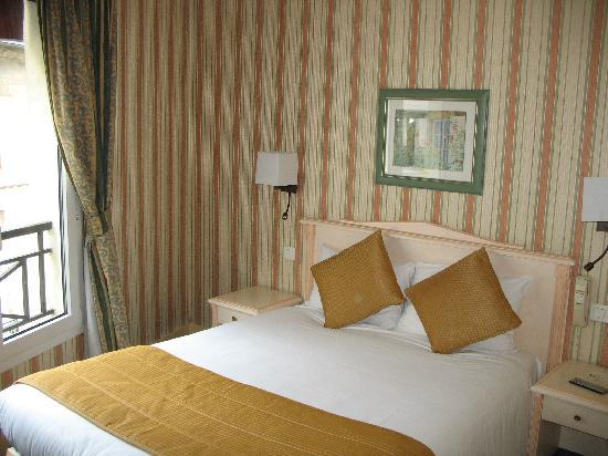 Hotel Louvre Sainte Anne: Room #41