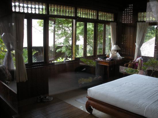 room at alam indah