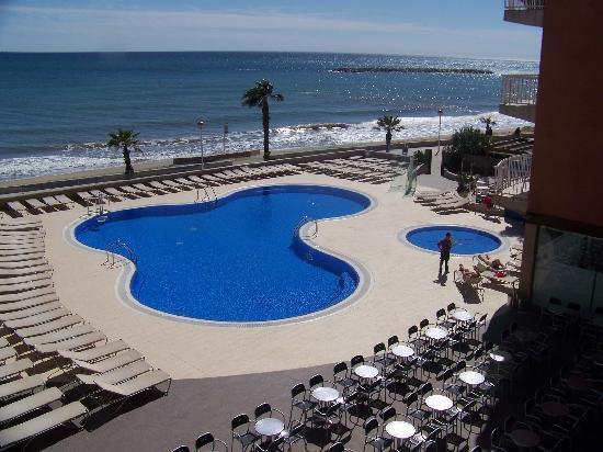 Hotel Augustus: Hotel Pool
