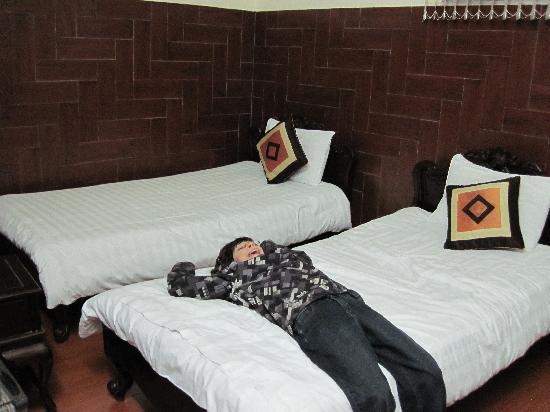 ゴールド ドラゴン ホテル Picture