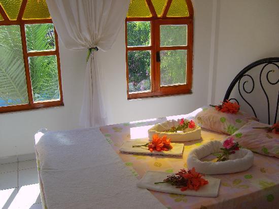 Hotel Gelidonya Adrasan: www.hotelgelidonya.com
